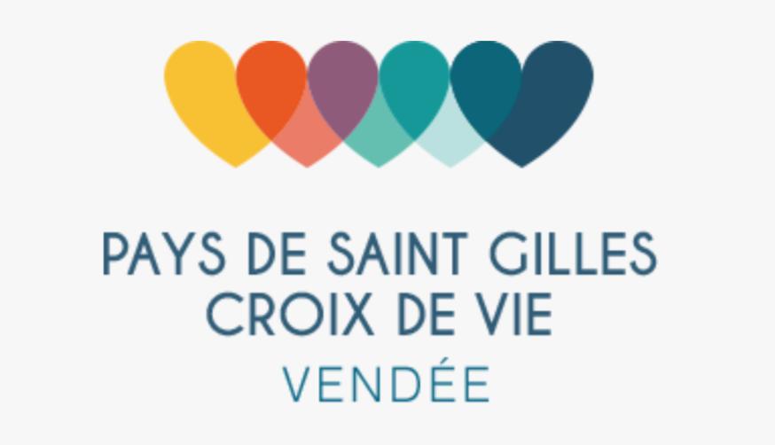 logo office de tourisme saint gilles croix de vie
