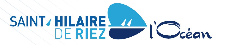 logo ville saint hilaire de riez